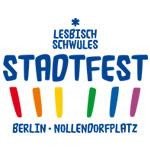 Lesbisch-schwules Stadtfest Berlin